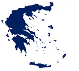 map-greece