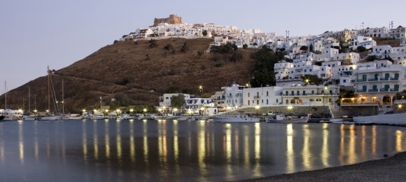 Dodecanese Islands