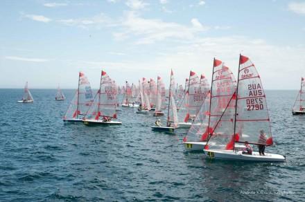 Tasar World Championship