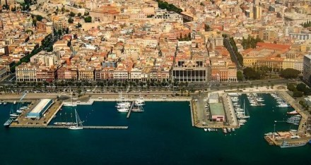 Americas Cup - Italy to host first Americas Cup World Series regatta