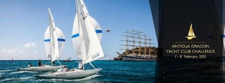 2nd Annual Antigua Dragon Yacht Club Challenge