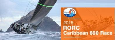 RORC Caribbean 600 2015