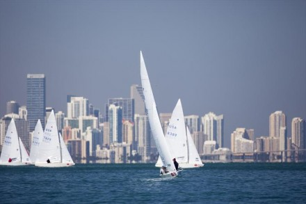 88th Bacardi Cup and the 6th BACARDI Miami Sailing Week (BMSW)