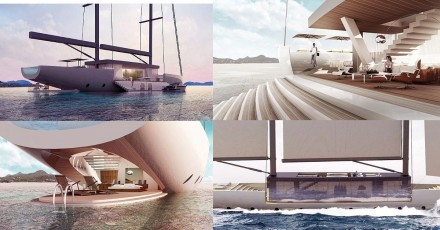 Salt Superyacht
