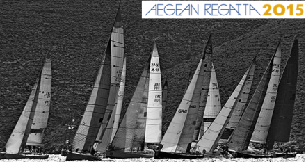 Aegean Regatta 2015