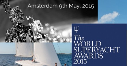 World SuperYacht Awards 2015