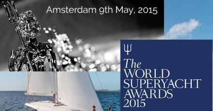 World SuperYacht Awards 2015