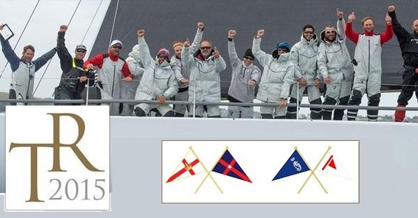 2015-07-13 Sailbooking Transatlantic Race 2015