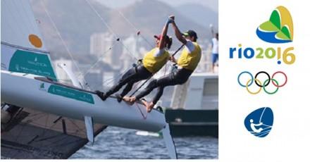 2015-08-24 SailbookingTest Event Medals for Olympics 2016