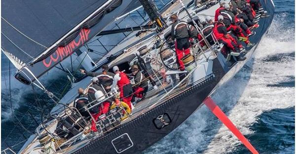 2015-8-02 Sailbooking Transatlantic Race 2015 Highlights